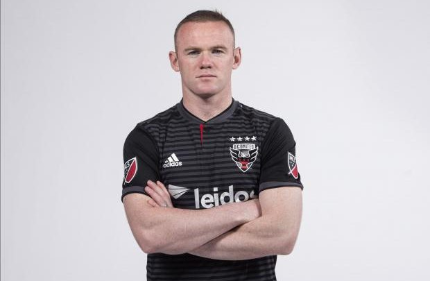 Photo of Wayne Rooney Joins D.C. United From Everton