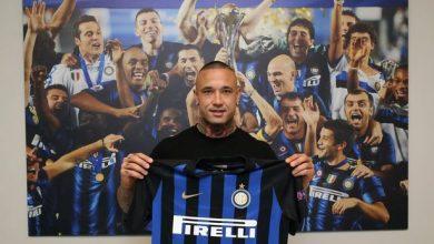 WelcomeNinja Radja Nainggolan unveiled at Inter Milan 390x220 - Transfer News: Radja Nainggolan joins Inter Milan from AS Roma