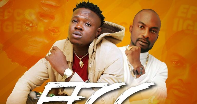 Photo of MUSIC: Abadorx – EFCC ft. Lord of Ajasa