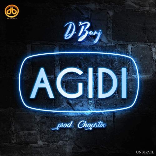 D'Banj – Agidi MP3 Download