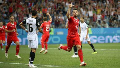 Switzerland 2-2 Costa Rica (2018 World Cup) Highlights