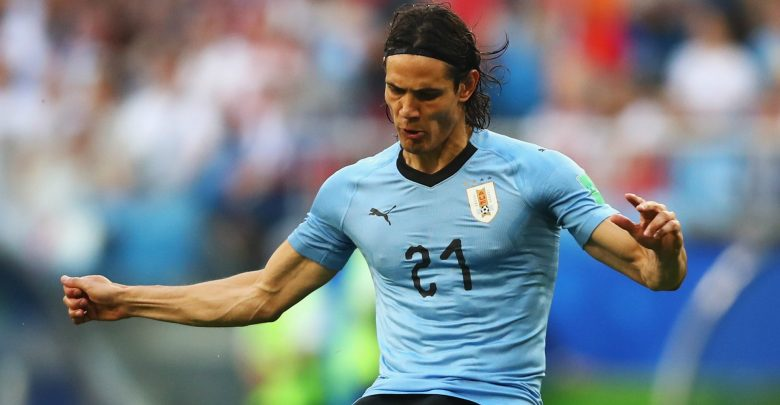 Photo of VIDEO: Uruguay 2-1 Portugal (2018 World Cup) Highlights