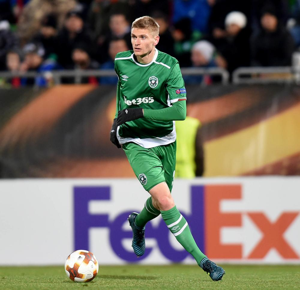 Photo of Transfer News: Ukrainian defender Igor Plastun joins KAA Gent from Ludogorets
