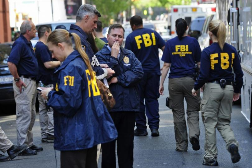 fbi - FBI Arrests 34 Nigerians for Alleged Cyber Fraud