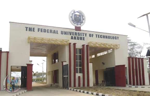 federal university of technology Akure Futa - FUTA 2018/2019 Pre-degree Science Admission Announced