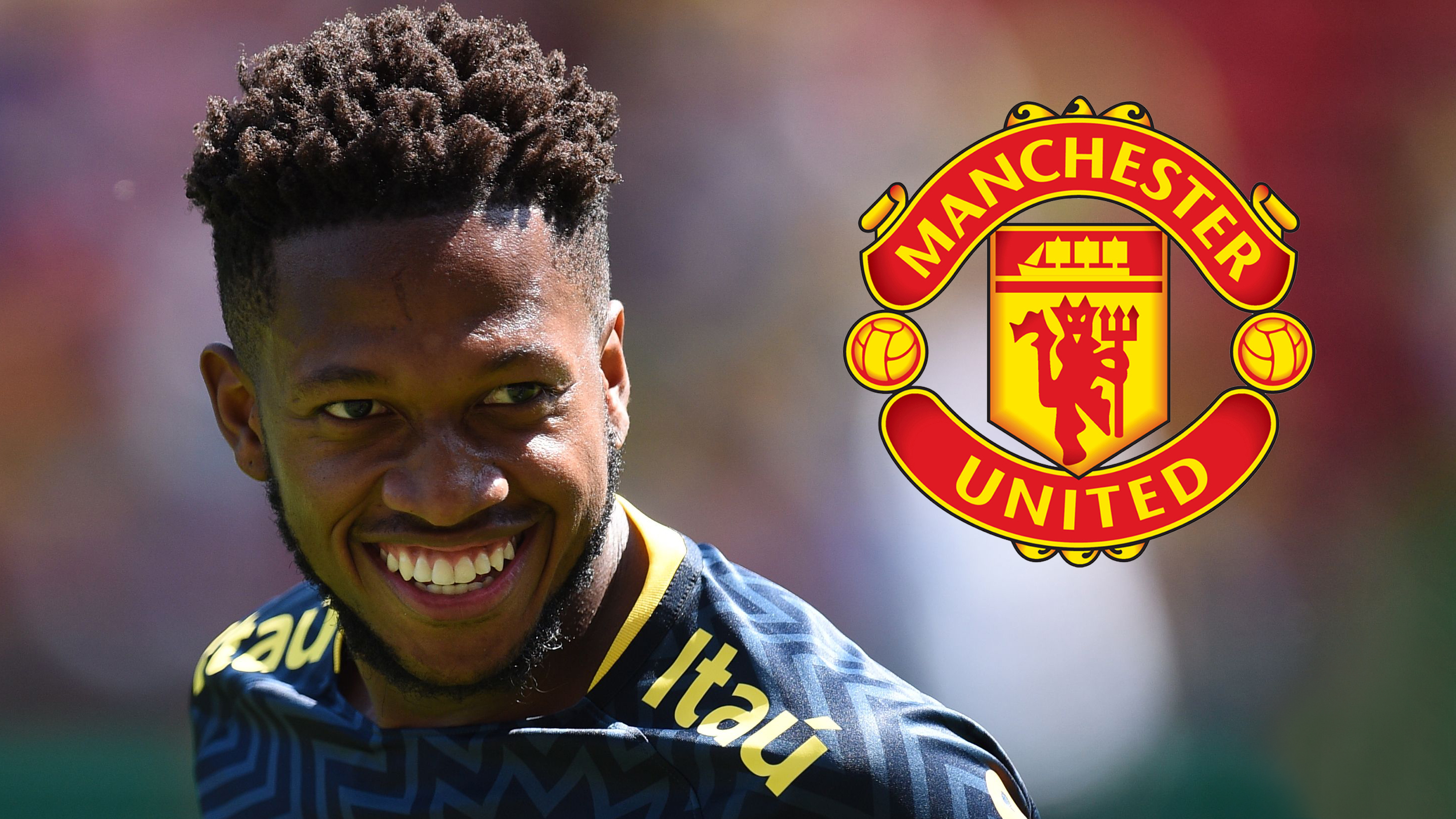 Photo of Manchester United reached agreement with Shakhtar Donetsk for the transfer of Fred