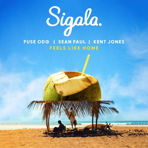 fuse odg Feels Like Home Sean Paul Kent Jones - MUSIC: Fuse ODG – Feels Like Home ft. Sean Paul x Kent Jones