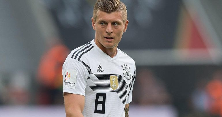 Photo of VIDEO: Germany 2-1 Sweden (2018 World Cup) Highlights