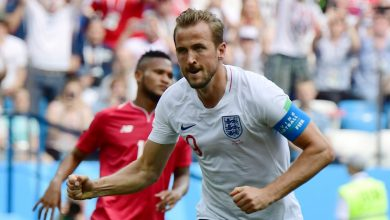 harry kane england vs panama russia 2018 world cup 06242018 6ndbt43jjk2w1d75f8w0l1onz 390x220 - VIDEO: England 6-1 Panama (2018 World Cup) Highlights