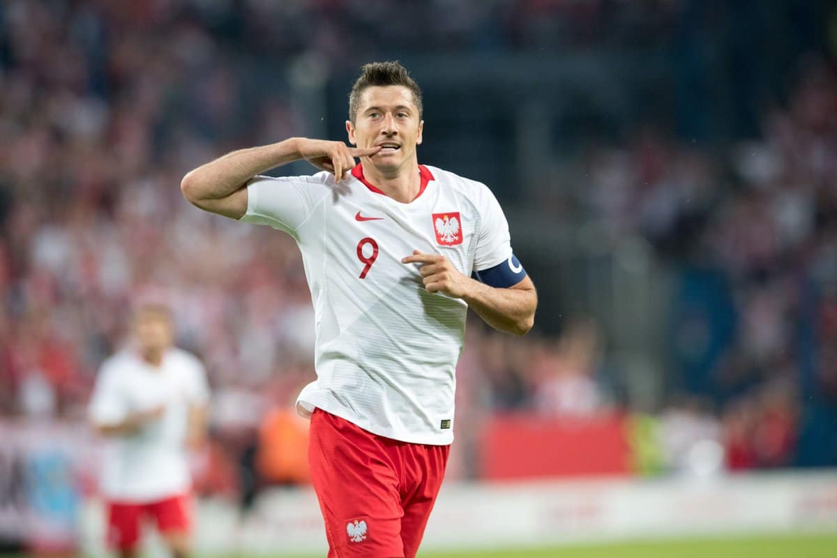 Photo of VIDEO: Poland 4-0 Lithuania (Friendly) Highlights