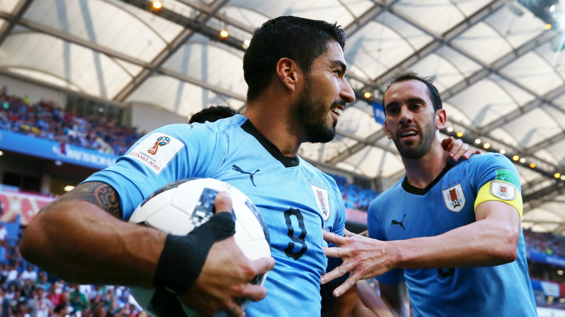 Photo of VIDEO: Uruguay 1-0 Saudi Arabia (2018 World Cup) Highlights