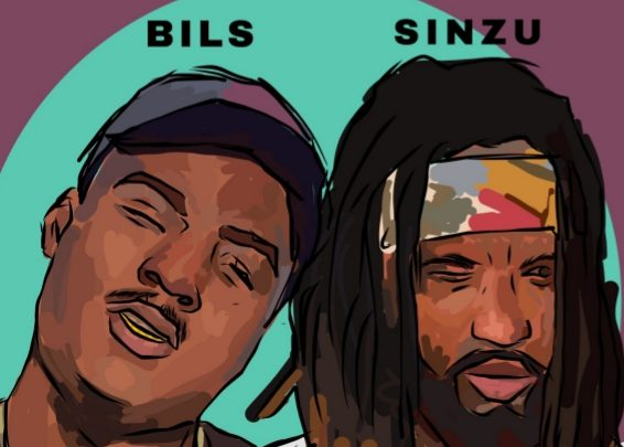 Photo of MUSIC: Bils – Mannerz ft. Sinzu