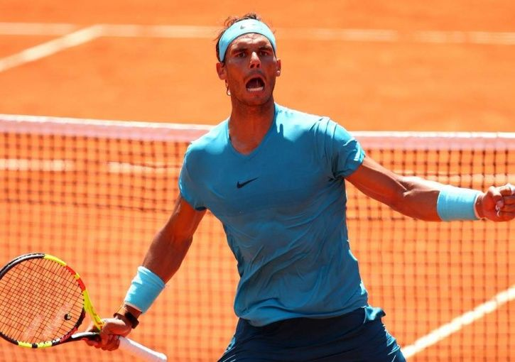 Photo of Rafael Nadal Claims 11th French Open Title After Beating Dominic Thiem