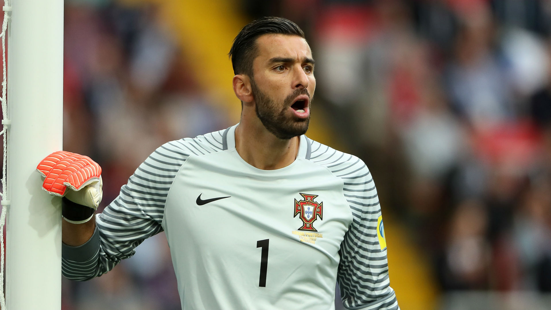 rui patricio portugal 11jaxa37o4vqw1iago23evgy2p - Transfer News: Rui Patricio joins Wolves from Sporting Lisbon