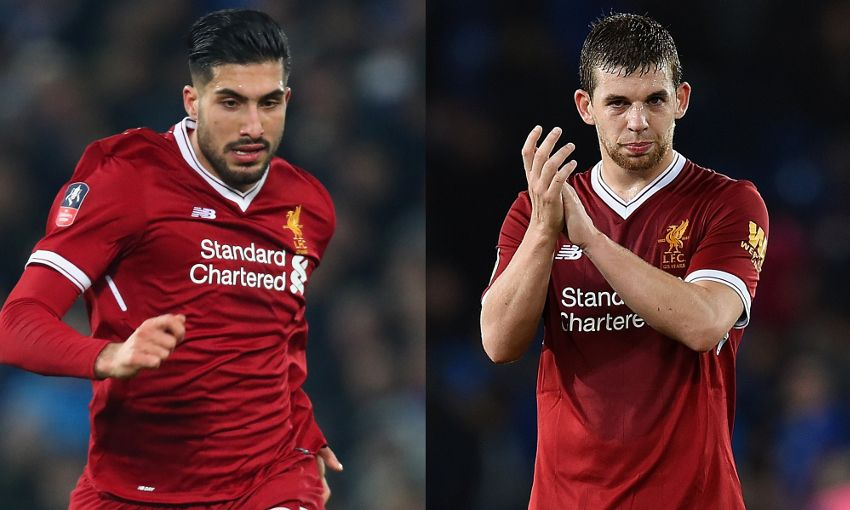 thumb 66338 default news size 5 - Emre Can and Jon Flanagan to leave Liverpool this summer