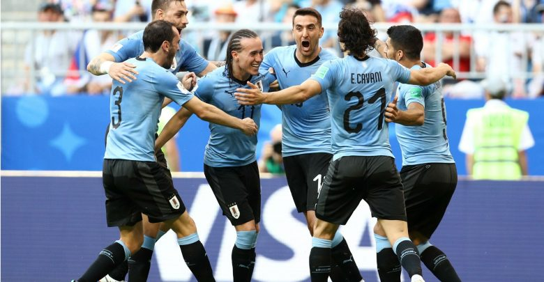 Photo of VIDEO: Uruguay 3-0 Russia (2018 World Cup) Highlights