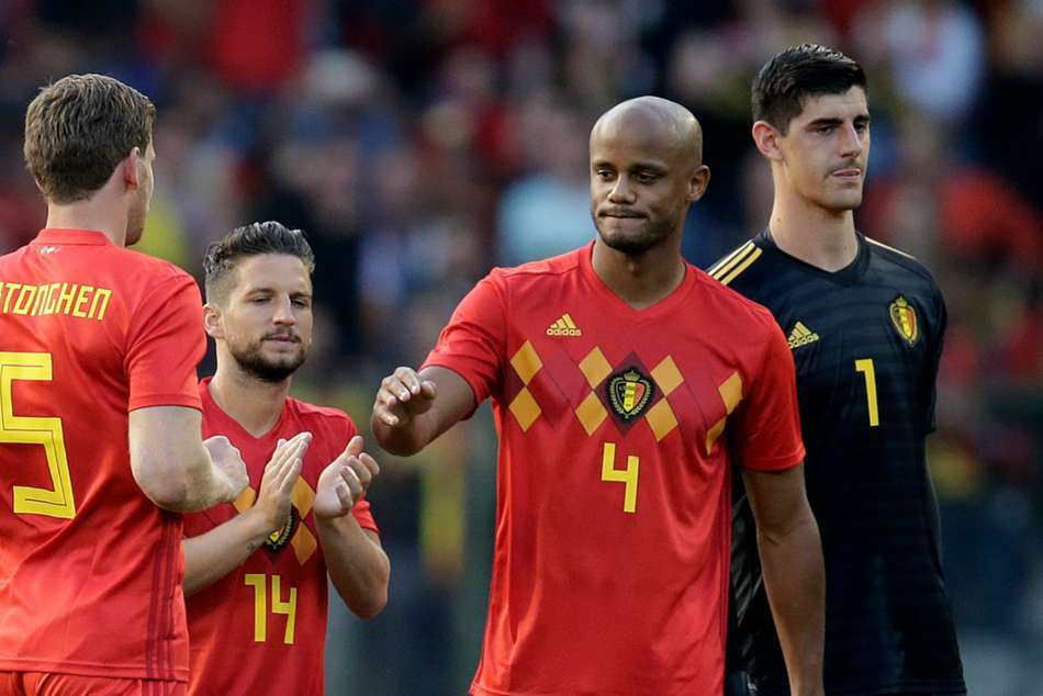 Photo of VIDEO: Belgium 0-0 Portugal (Friendly) Highlights