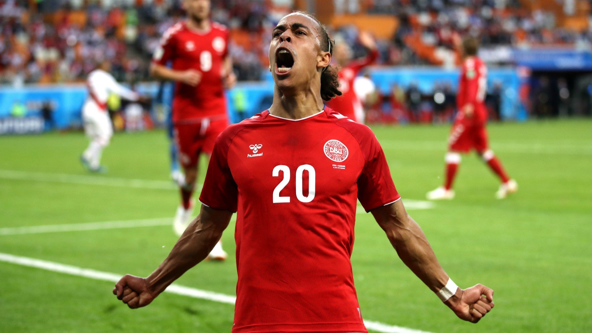 Photo of VIDEO: Peru 0-1 Denmark (2018 World Cup) Highlights