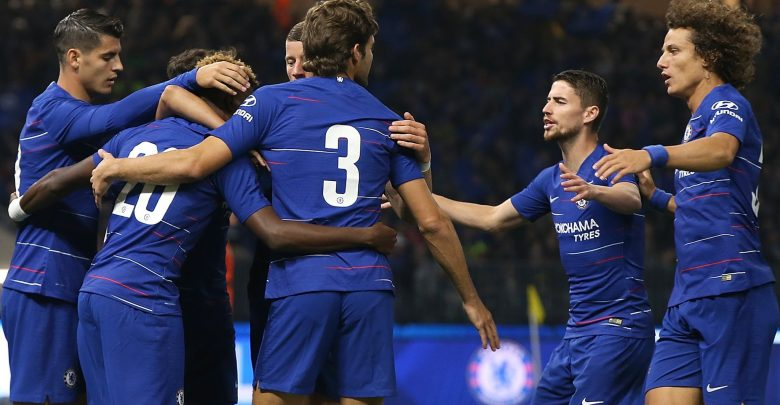 Photo of VIDEO: Perth Glory 0 – 1 Chelsea (Friendly) Highlights