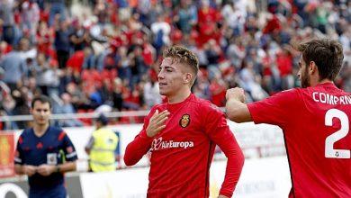 1445879088 extras noticia foton 7 3 390x220 - Transfer News: Spanish striker Brandon Thomas Llamas joins Osasuna from Rennes