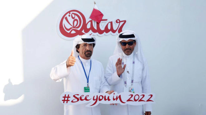 Qatar 2022 World Cup to be played from November 21 to December 18 - OkayNG News