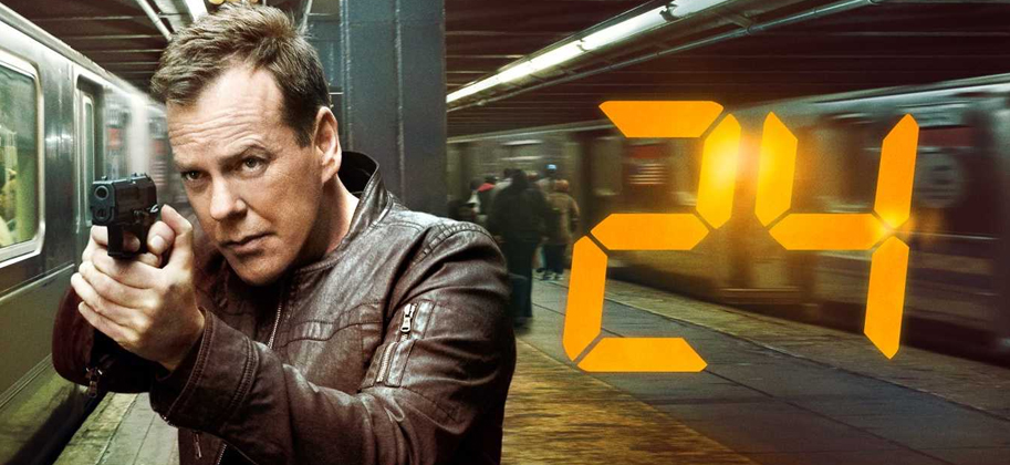 Photo of Fox Developing '24' Prequel Series of Young Jack Bauer