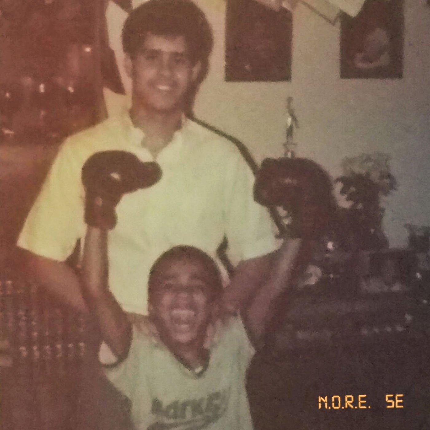 N.O.R.E. – Don't Know ft Fat Joe