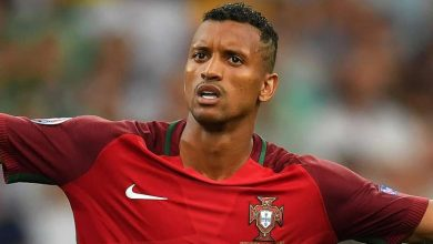 636029286147115078 390x220 - Transfer News: Sporting Lisbon re-sign Portuguese winger Nani from Valencia