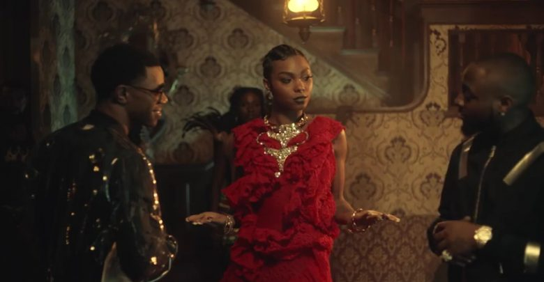Photo of VIDEO: A Boogie Wit Da Hoodie – Way Too Fly ft. Davido