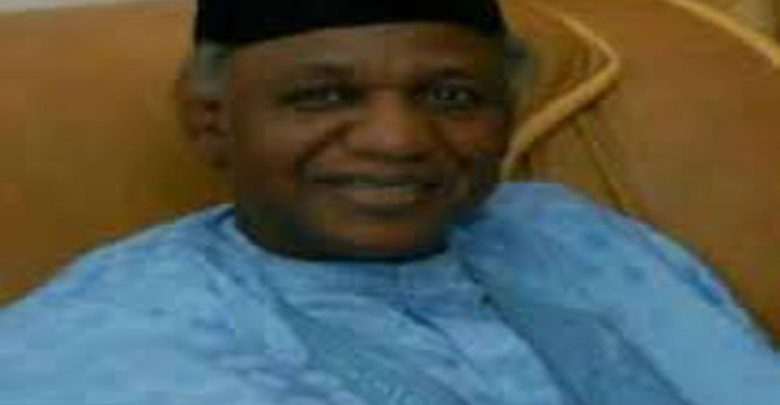 Photo of Former Gombe State Governor, Abubakar Hashidu Is Dead