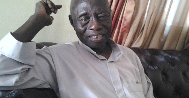 Photo of BREAKING! Adamu Ciroma Is Dead