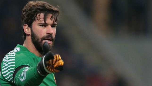 Photo of Chelsea Wants to Sign Goalkeeper Alisson Becker From AS Roma