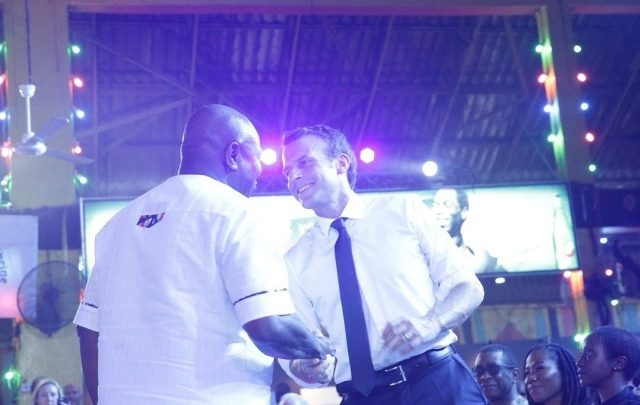 Photo of President Macron's Visit 'New Dawn' For Lagos – Gov. Ambode
