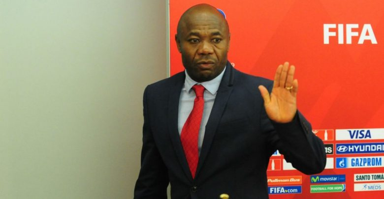 Photo of Amuneke, Drogba Named in FIFA Panel to Pick Player of the year