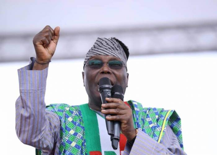 Photo of How Atiku Emerged PDP Presidential Candidate for 2019 Elections