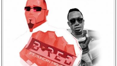 B Red Duncan Uju Remix Art OkayNG 390x220 - MUSIC: B-Red – Uju (Remix) ft. Duncan Mighty