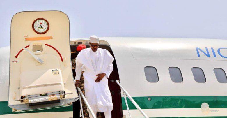 Photo of PHOTOS: President Buhari In Borno to Mark Nigerian Army Day