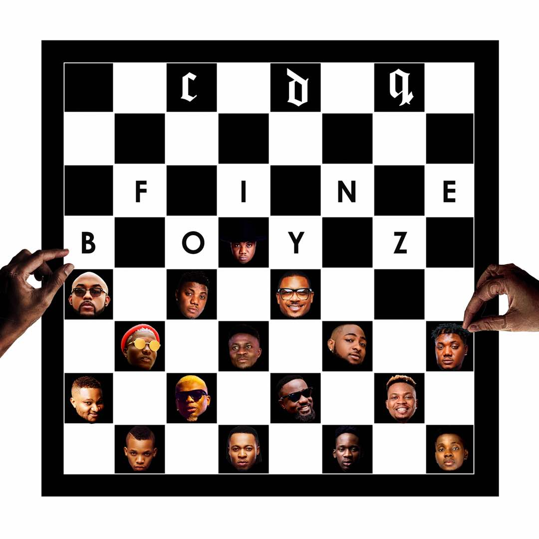 CDQ - Fine Boyz