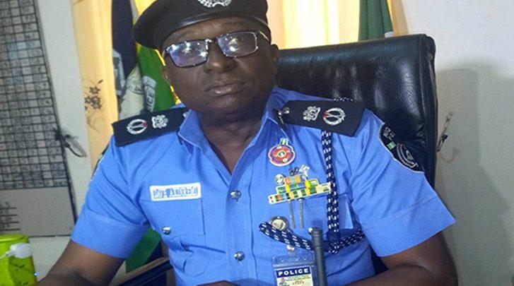 Photo of Mob Attacks Police Commissioner In Taraba