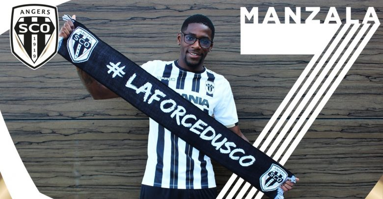 Photo of Transfer News: Angers sign Harrison Manzala from Amiens