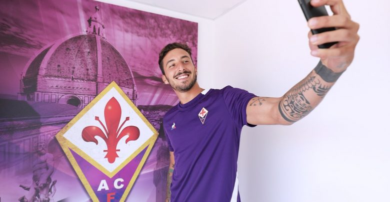 Photo of Transfer News: Fiorentina sign Federico Ceccherini from Crotone
