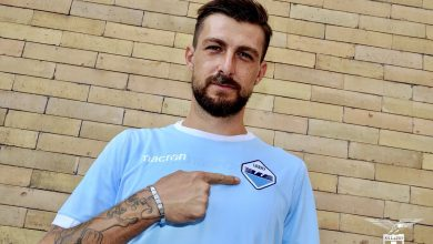Dh2Tav7WkAgeI8d 390x220 - Transfer News: Lazio sign Francesco Acerbi from Sassuolo