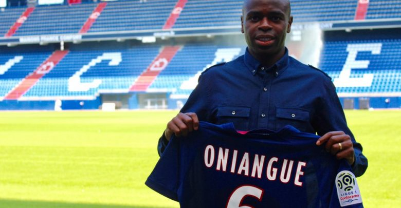 Photo of Transfer News: Caen sign Congo midfielder Prince Oniangue from Wolves