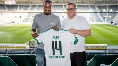 Dh SoXIWAAAlVIW 390x220 - Transfer News: Borussia Mönchengladbach sign Alassane Pléa from OGC Nice