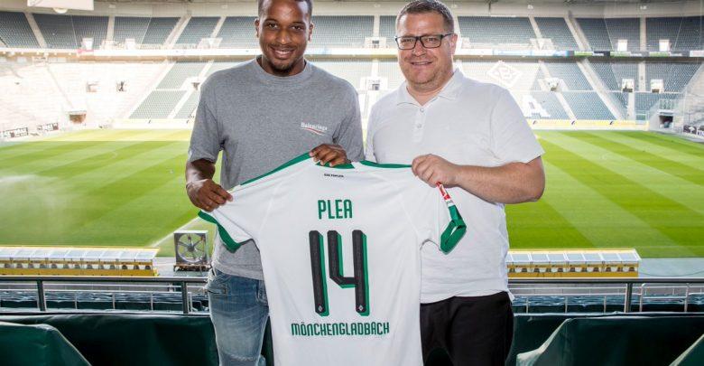 Photo of Transfer News: Borussia Mönchengladbach sign Alassane Pléafrom OGC Nice
