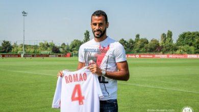 Di0872NX4AkMgeP 390x220 - Transfer News: Reims sign Togolese midfielder Alaixys Romao from Olympiakos
