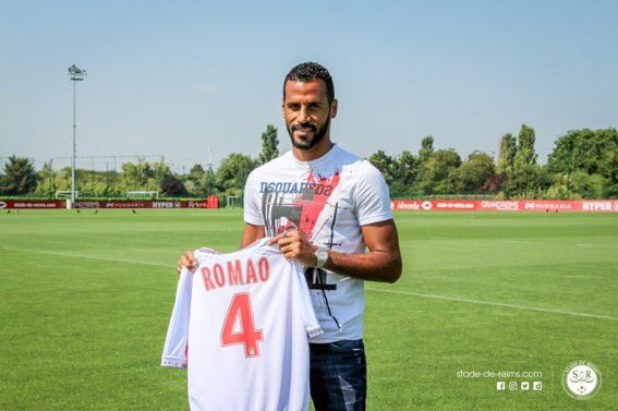 Photo of Transfer News: Reims sign Togolese midfielder Alaixys Romao from Olympiakos