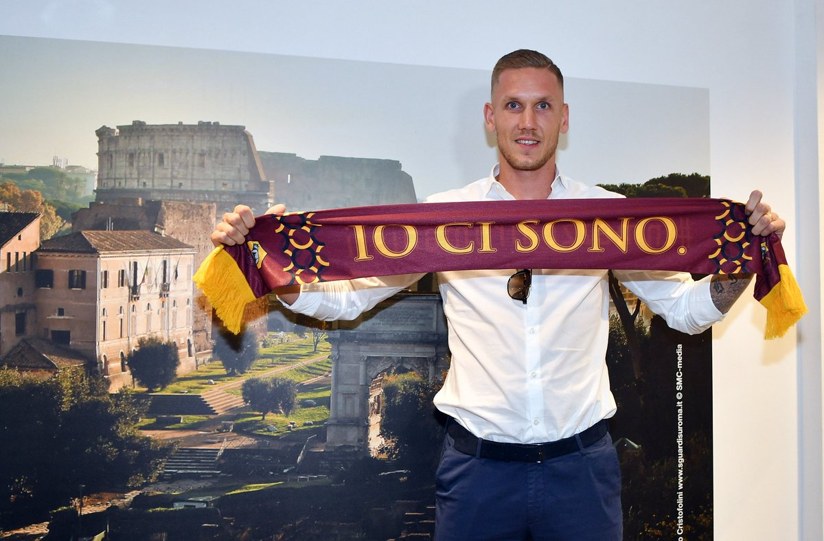 Photo of Transfer News: Roma sign Danish goalkeeper Robin Olsen from FC Copenhagen