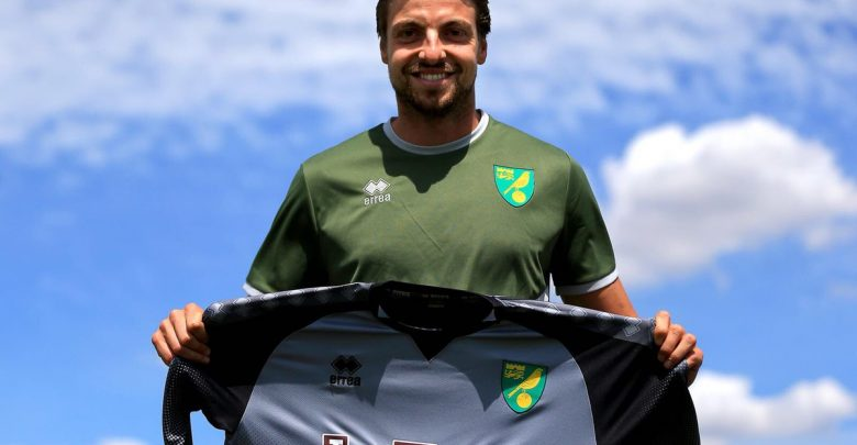 Photo of Transfer News: Norwich City sign ex-Brighton and Newcastle goalkeeper Tim Krul