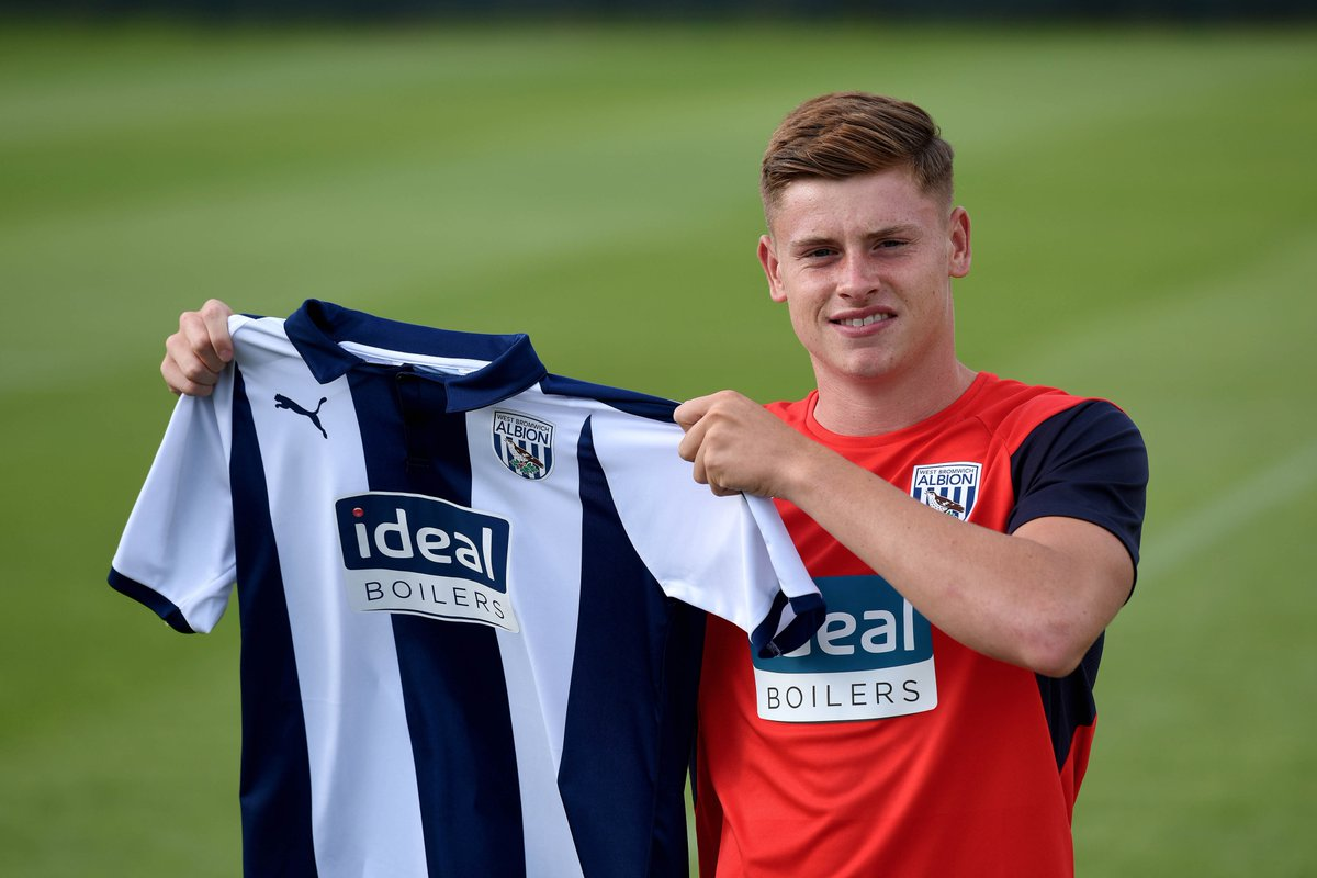 Photo of Transfer News: West Bromwich Albion sign Leicester City winger Harvey Barnes